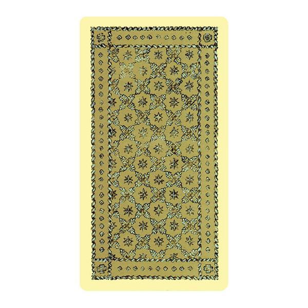 Medieval Scapini Tarot 7