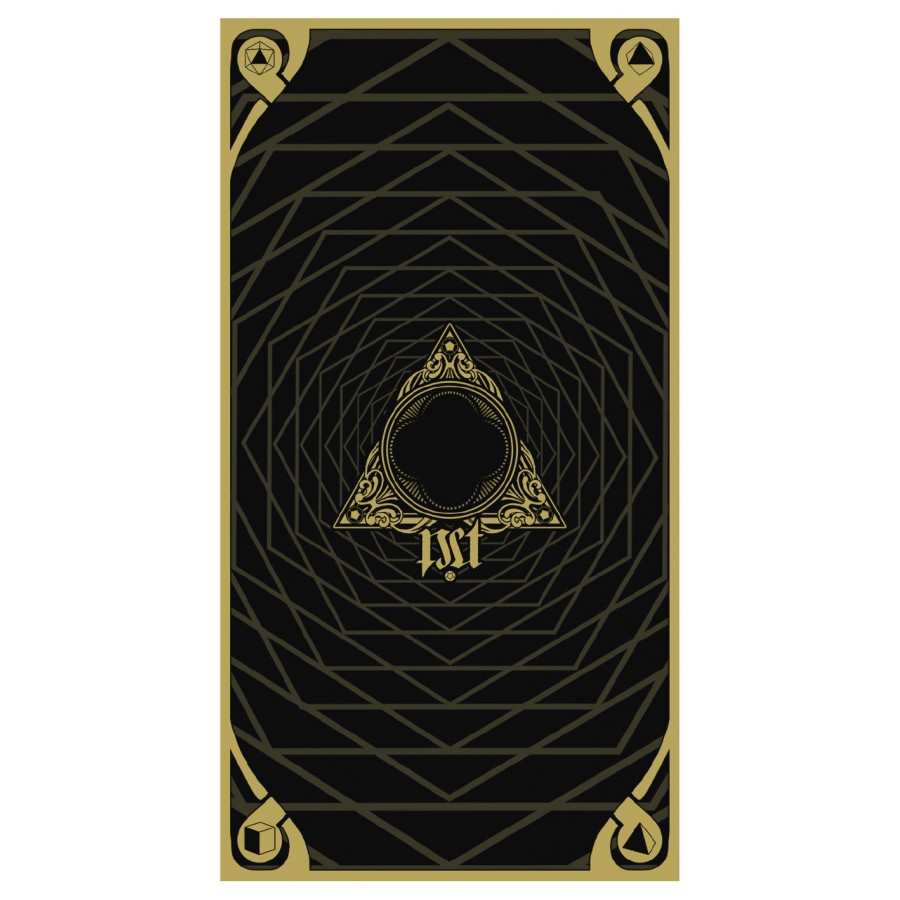 Night Sun Tarot 4
