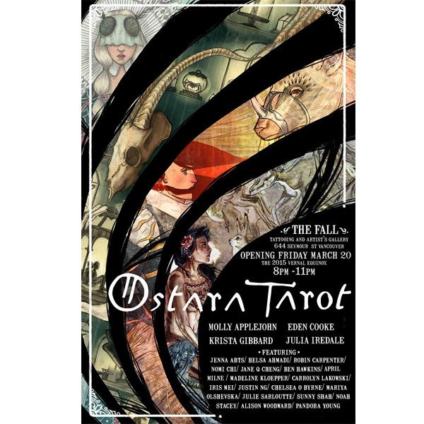 Ostara Tarot