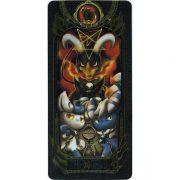 Pokemon Tarot 8