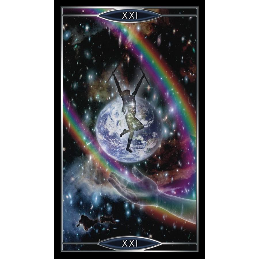 Quantum Tarot 11