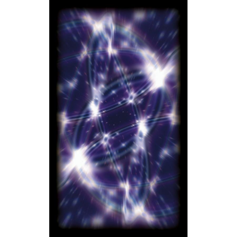 Quantum Tarot 12