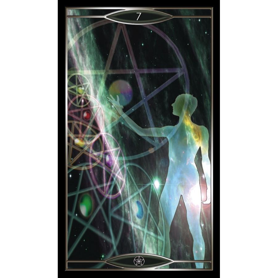Quantum Tarot 2