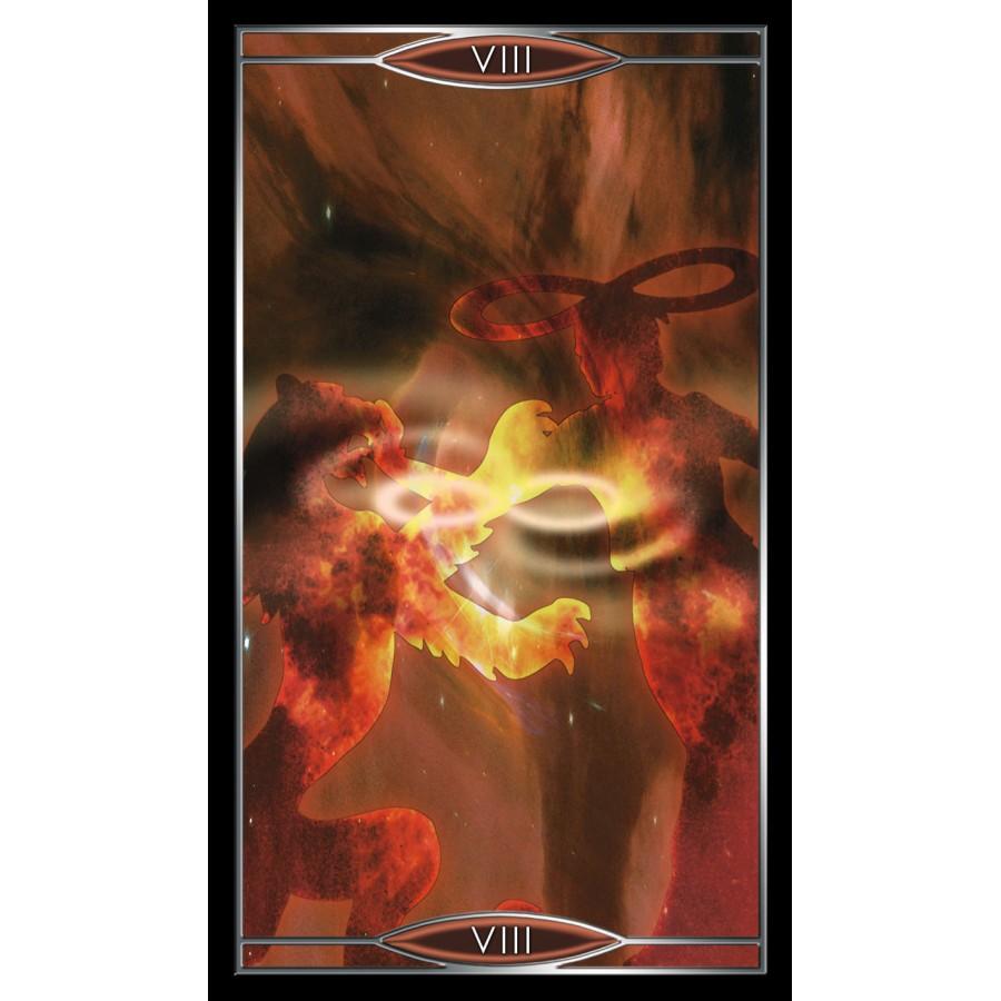 Quantum Tarot 7