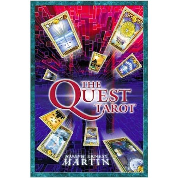 Quest Tarot