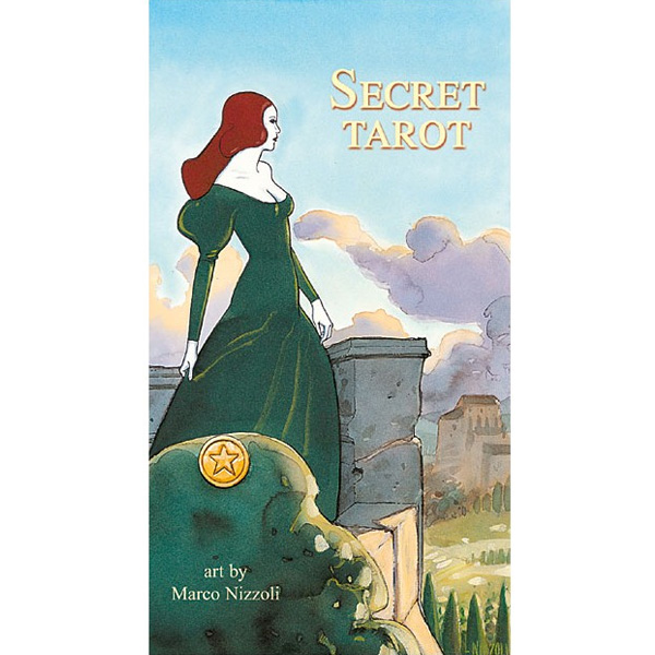 Secret Tarot