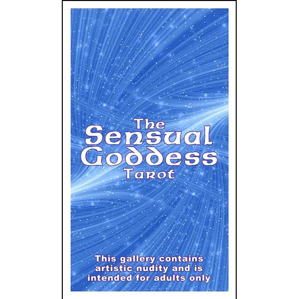 Sensual Goddess Tarot 10