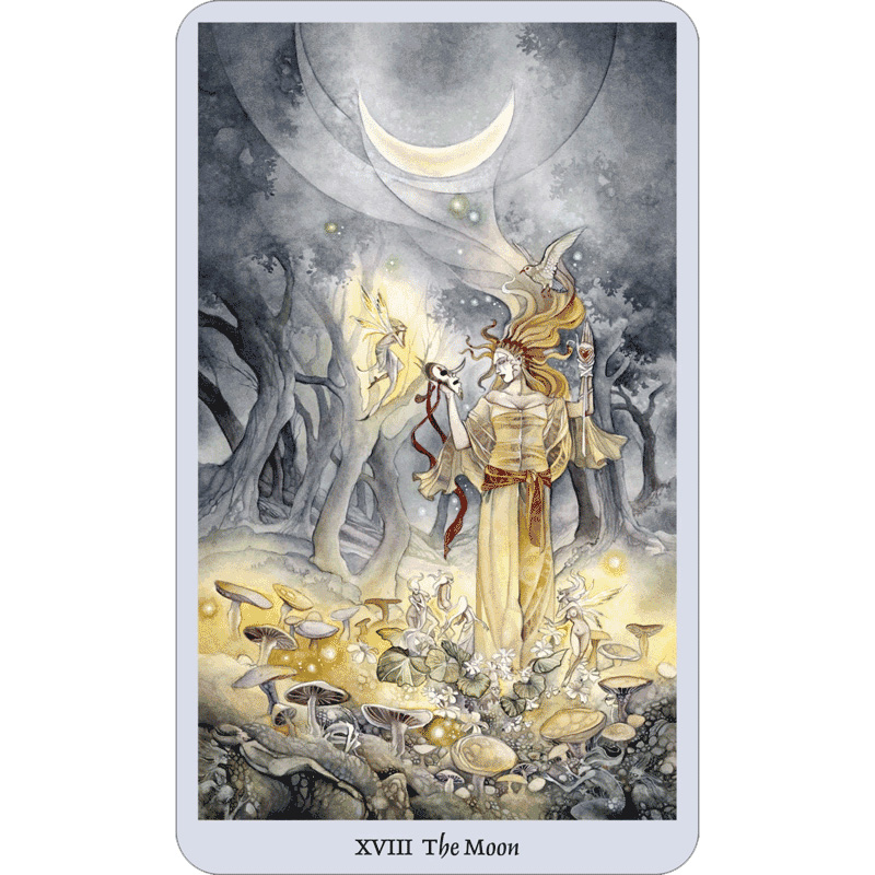 Shadowscapes Tarot 2