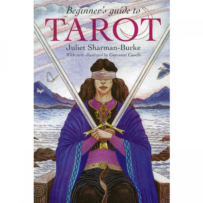 Sharman Caselli Tarot