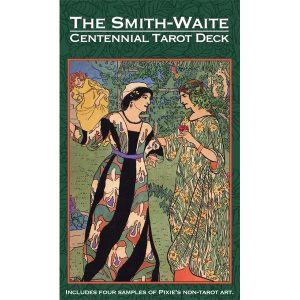 Smith-Waite Centennial Tarot