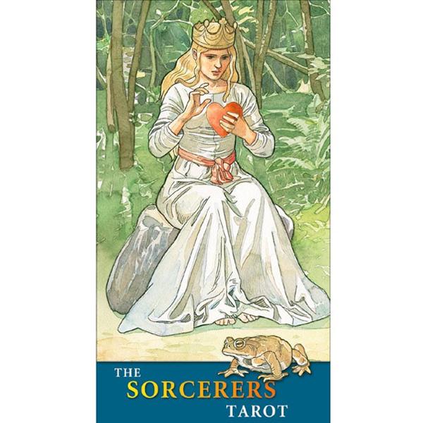 Sorcerers Tarot