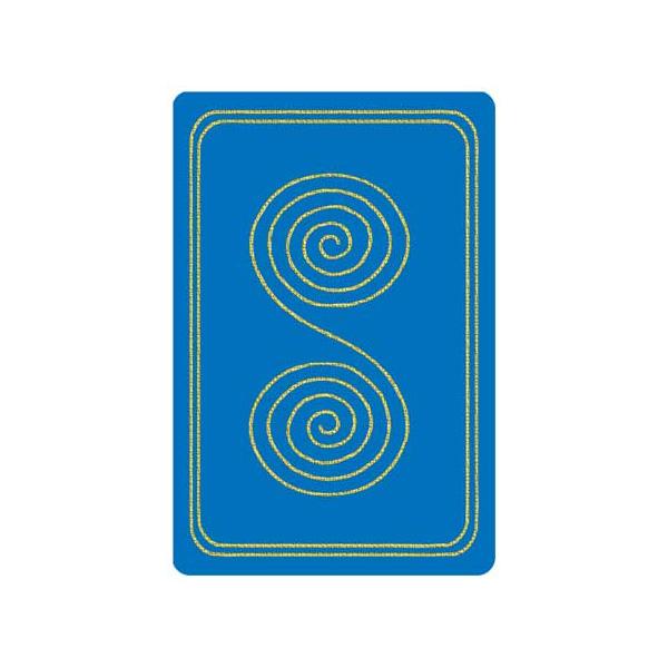 Spiral Tarot 7