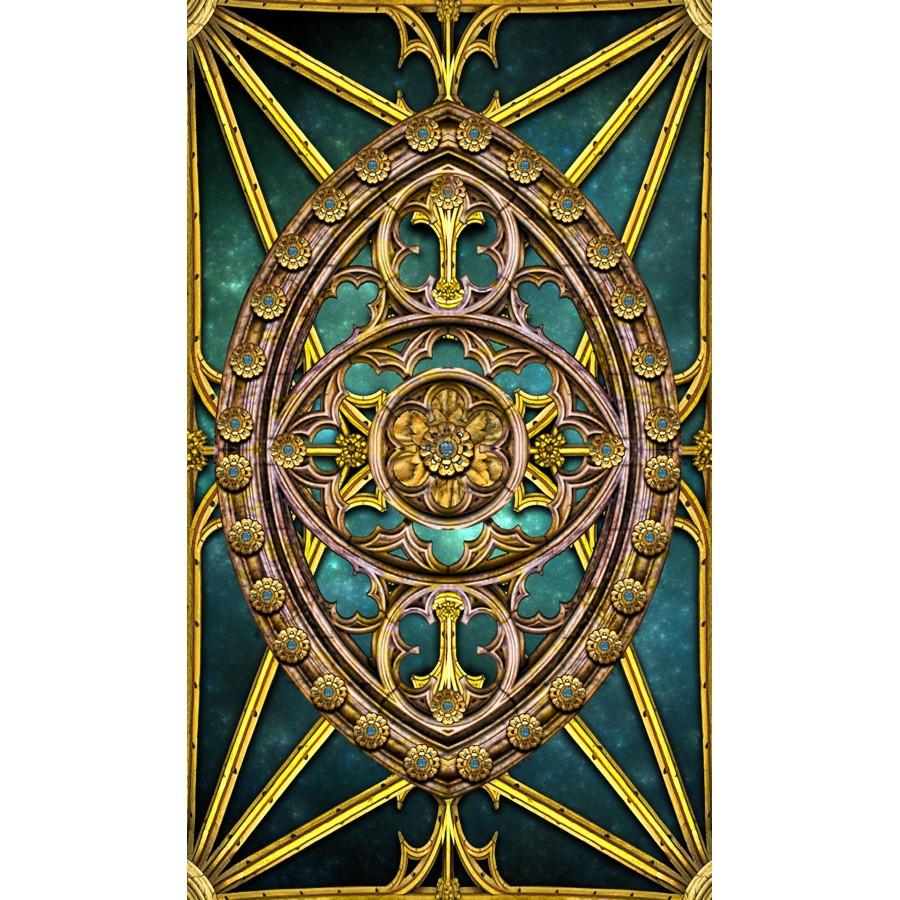 Tarot Illuminati 5