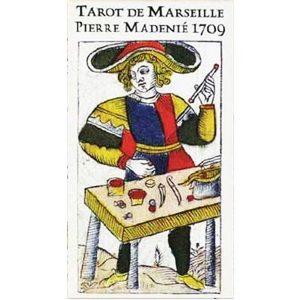 Tarot-de-Marseille-Pierre-Madenie-1709