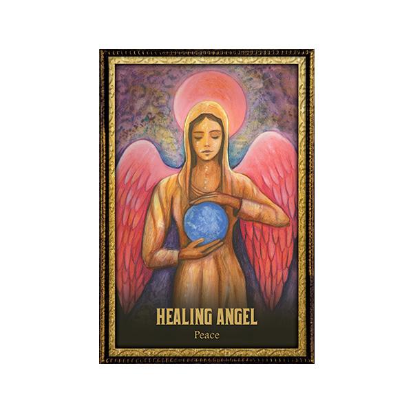 Blue Angel Oracle 2