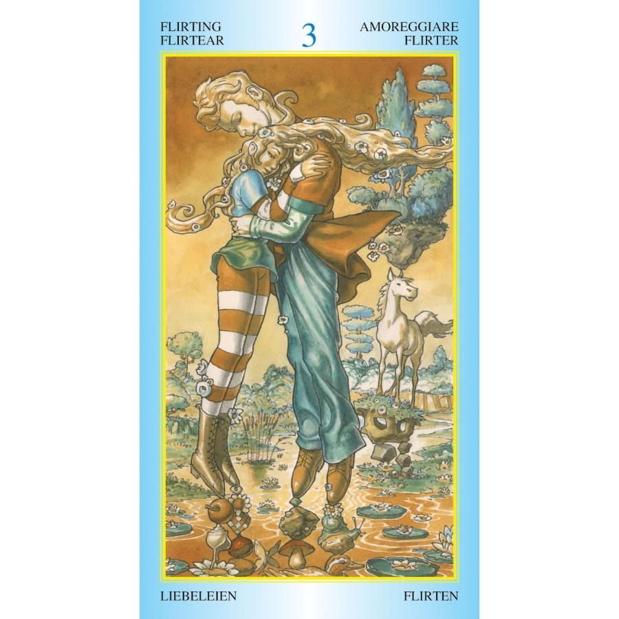 Dream Cards 2