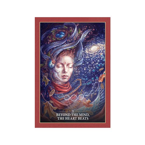 Sacred Rebels Oracle 5