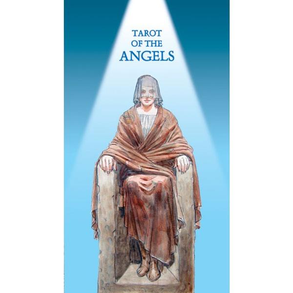 Nơi nào bán bộ bài Book of Azathoth Tarot chính hãng giá rẻ - Cover