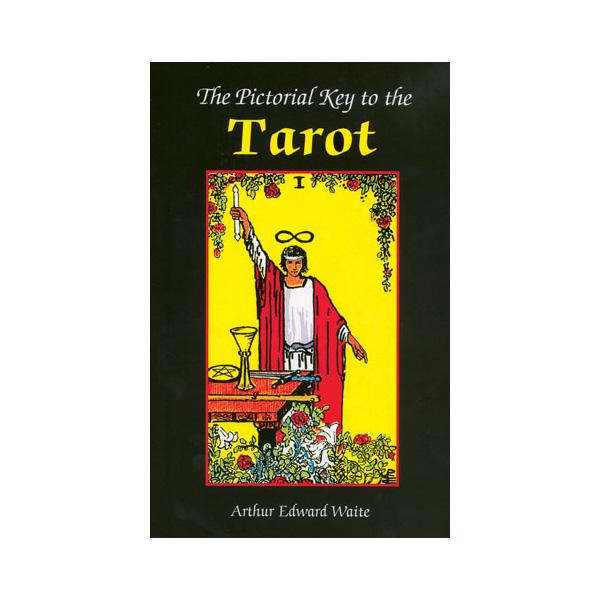 Universal-Waite-Tarot-Bookset-Edition-2