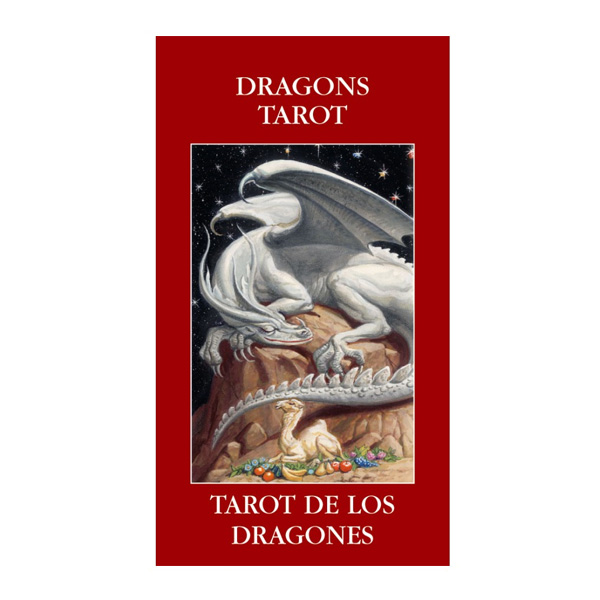 Dragons Tarot - Pocket Edition