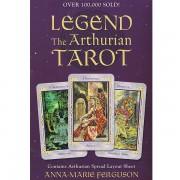 Legend-The-Arthurian-Tarot