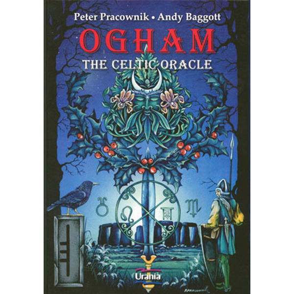 Ogham The Celtic Oracle