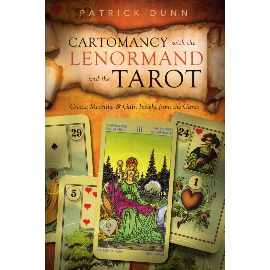 Cartomancy with the Lenormand and the Tarot