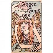 Dame Darcy Mermaid Tarot