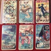 Dame Darcy Mermaid Tarot 4