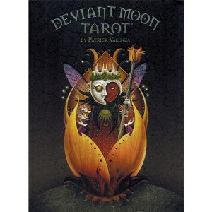Deviant-Moon-Tarot-Book