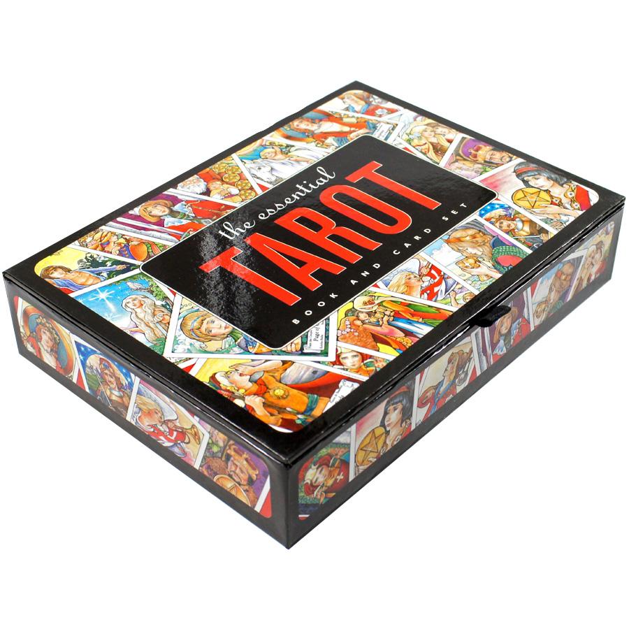 Essential Tarot Kit