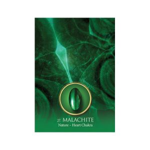 Eternal Crystals Oracle Cards 7