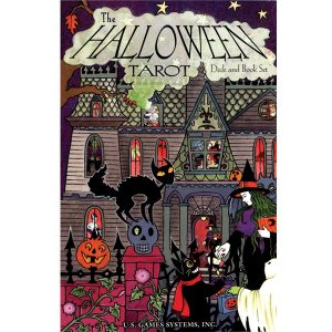 Halloween-Tarot-Bookset-Edition