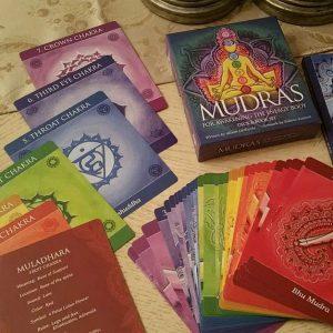 Mudras For Awakening The Energy Body 10