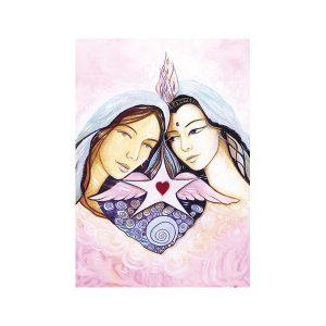 Namaste - Blessing & Divination Cards 7