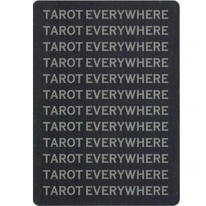 Tarot Everywhere 6