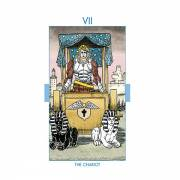 Universal Tarot – Premium Edition 1