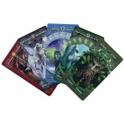 Anne Stokes Legends Tarot 2