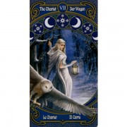 Anne Stokes Legends Tarot 7