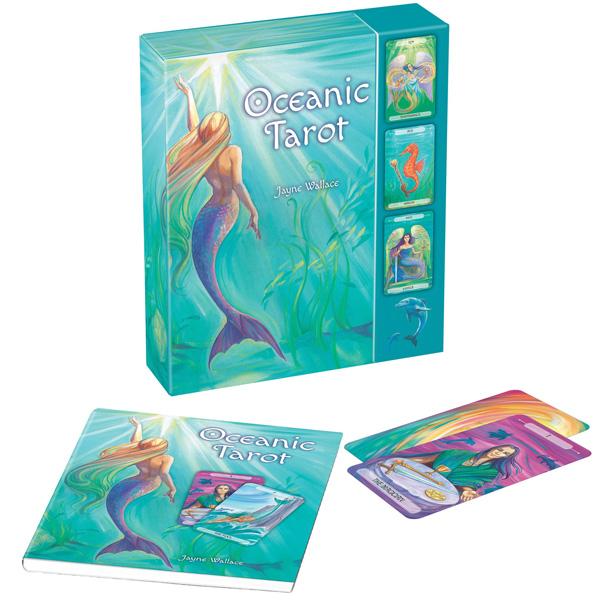 Oceanic Tarot 3