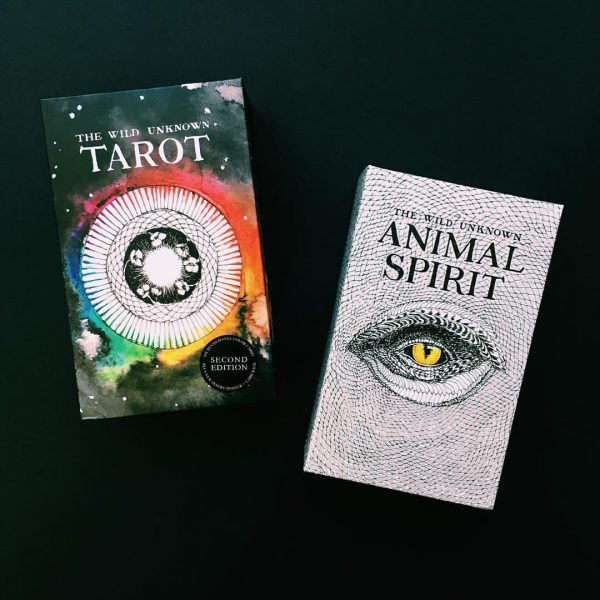 Animal Spirit Deck 5