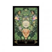 Dreams of Gaia Tarot 8
