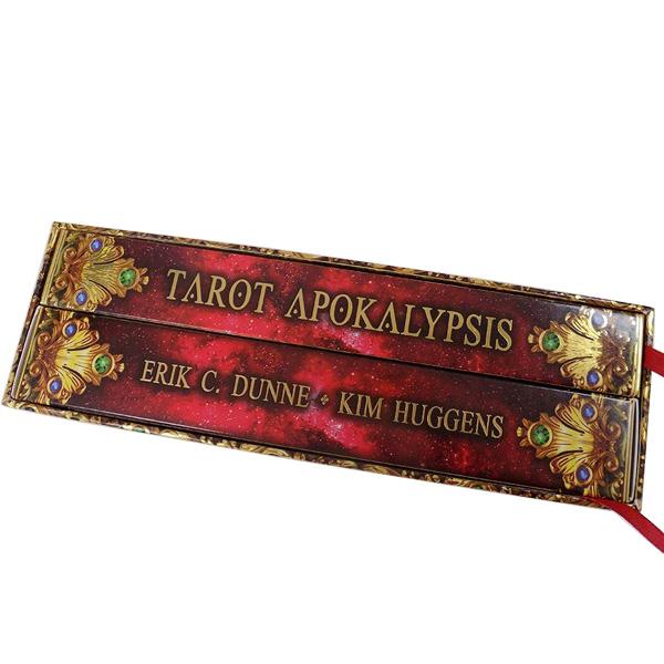Tarot Apokalypsis 1