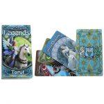 Anne Stokes Legends Tarot 2