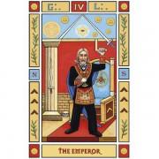 Masonic Tarot 5