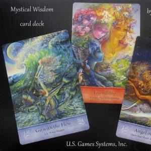Mystical Wisdom Card 2