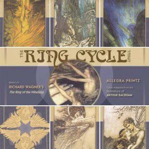 Ring Cycle Tarot 9