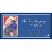 Secret Language of Birds Tarot 1