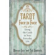 Tarot Face to Face