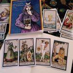 Alchemical Tarot 1